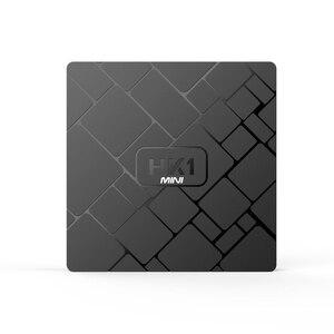Image 2 - NEW,HK1 mini Smart TV BOX Android 8.1/Android 9.0 2GB+16GB RK3229 Quad Core WIFI 2.4G 4K 3D HK1mini Google Netflix Set Top Box