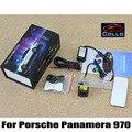 Lo nuevo de 12 V Car Styling Faros de niebla de la Cola del Laser/Para Porsche Panamera 970 2010 ~ 2015/Anti Colisión Trasera Advertencia Auto lámpara