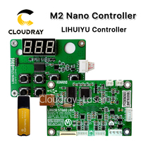 LIHUIYU M2 Nano Laser Controller Mother Main Board Control Panel Dongle B System Engraver Cutter DIY