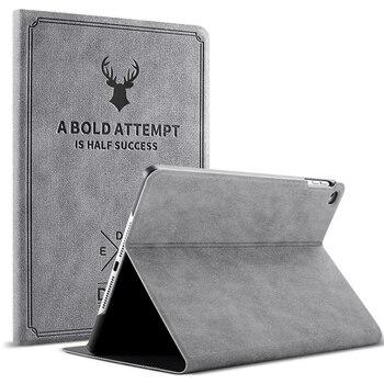 Case for iPad Mini 5 2019 Magnetic Flip Stand Protective Shell Smart Cover PU Leather Case for iPad Mini 4 Mini 5 7.9 inch Funda
