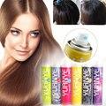Spray para el cabello tratamiento del cuero cabelludo champú seco cafeína champú acondicionador de las mujeres A2