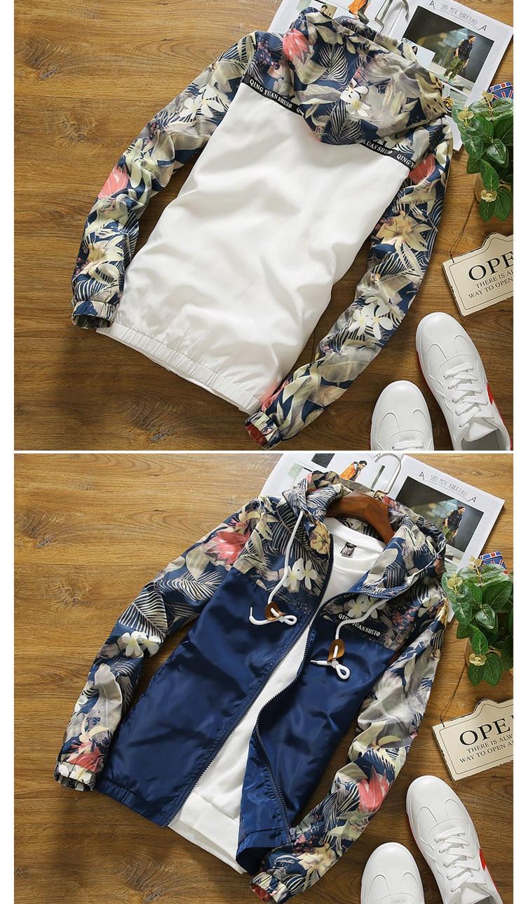 Women's Hooded Jackets Causal Windbreaker Sweater Zipper Lightweight Jackets Bomber 17