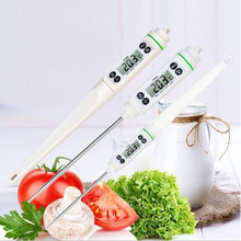 Meat Thermometer Kitchen Digital Cooking Food Probe Electronic Barbecue Baking Liquid Tool