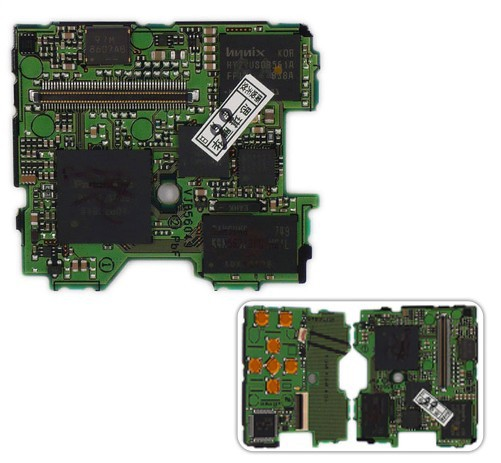 Camera Repair Replacement Parts Dmc-fx8 Motherboard For Panasonic Second Hand Back To Search Resultsconsumer Electronics