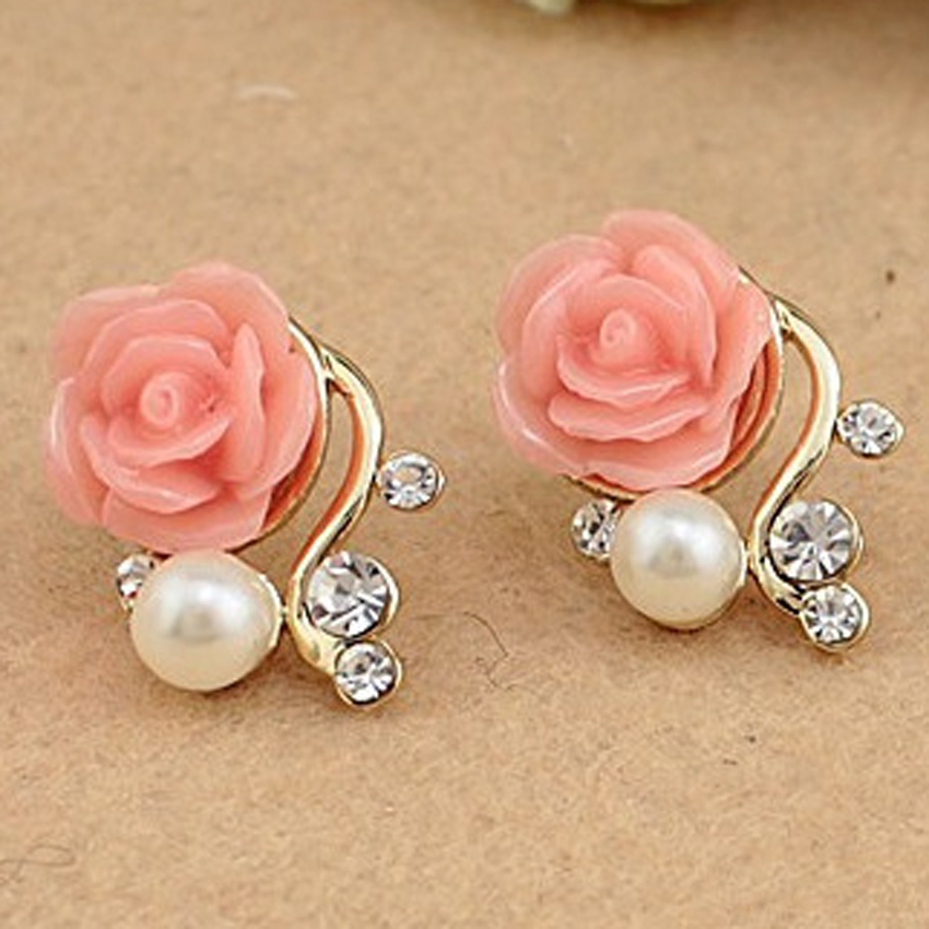 Comfortable New Earrings Fashion 2016 Gallery - Jewelry Collection ...