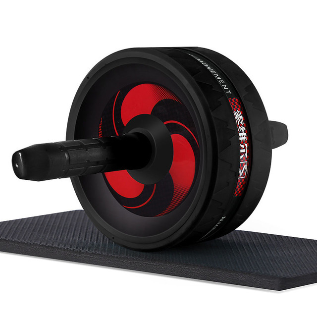New 2 in 1 Ab Roller&Jump Rope  4
