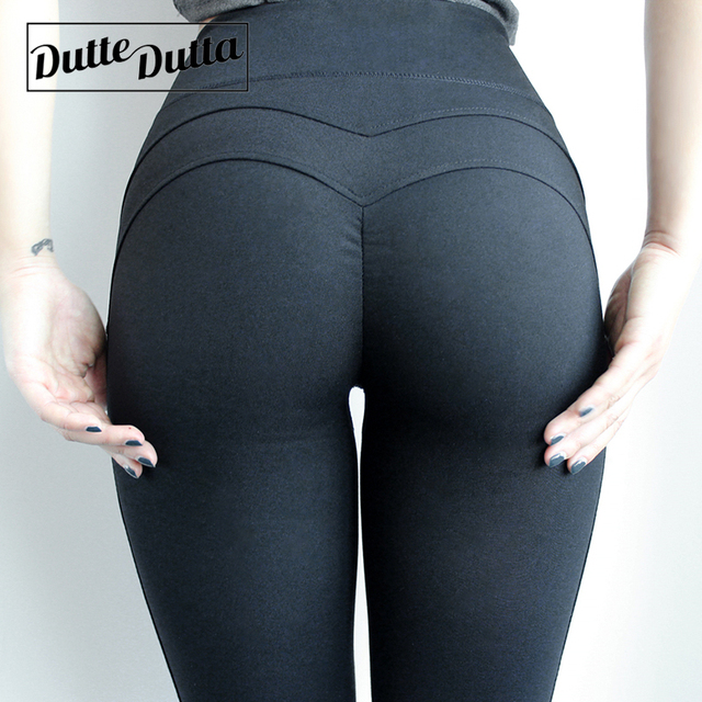 218948cb8a4ce Women's Booty Seamless Leggings For Fitness Leggins Sport Women Sportswear Tights  Woman Gym High Waist Yoga