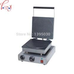 Elektryczny wafel ekspres do FY-2209 komercyjnych maszyna do lodów stożek stożek ze stali nierdzewnej maszynka do sajgonek 110 V/220 V 1.8kw 1 pc