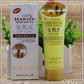100% limpeza de algas extrair a essência do cuidado da pele 120g