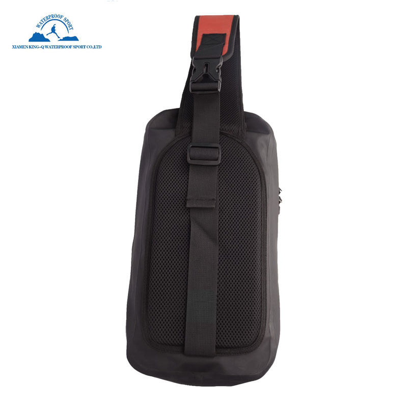Small Sling Backpack Waterproof Sling Bag One Shoulder Crossbody Backpack Bag Gift for Men Women Perfect for Gym Outdoor Travel outdoor one shoulder bag handbag for men green