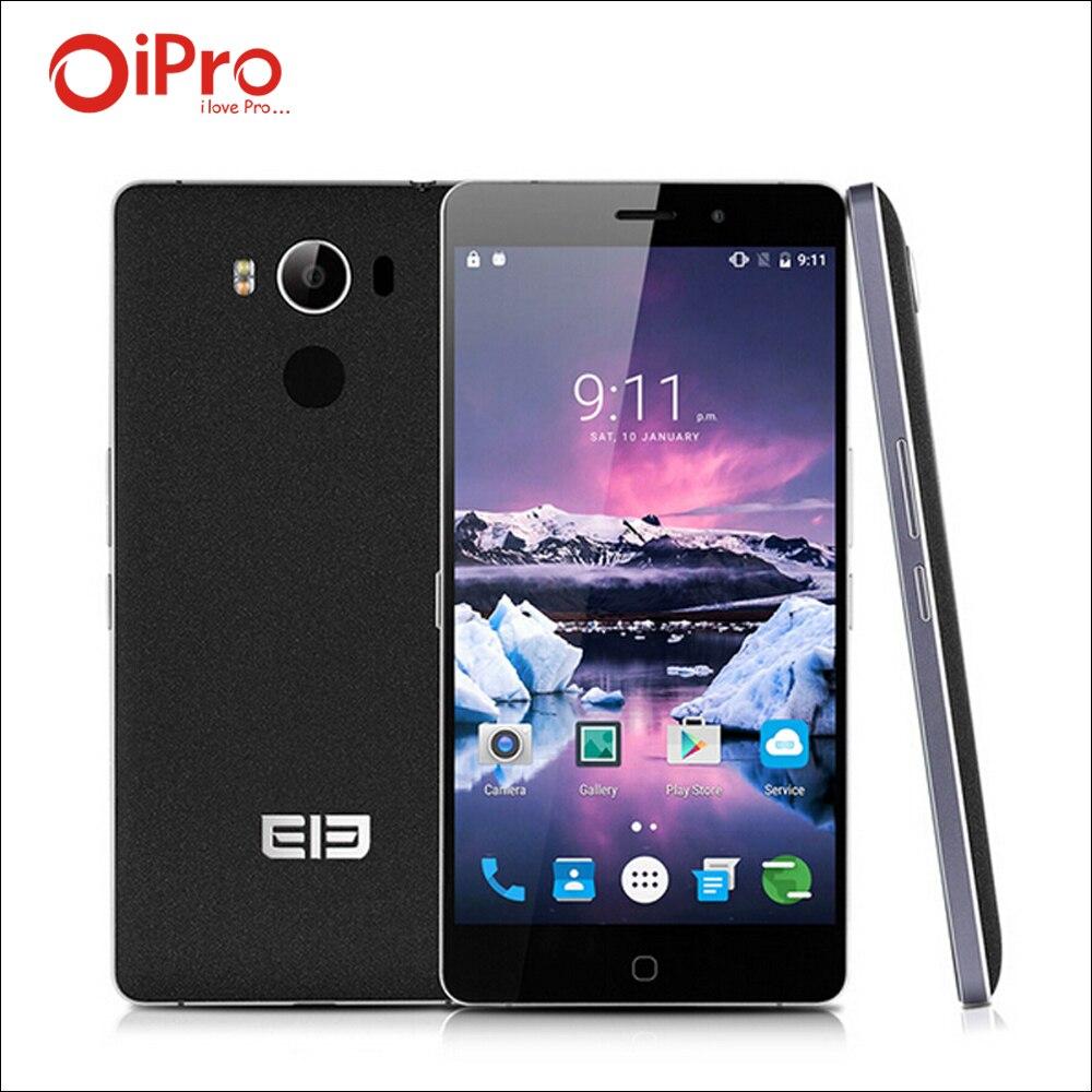 Original Elephone P9000 5 5 1920 1080 Celular Android 6 0 font b Smartphone b font