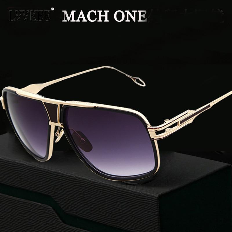 Mjeshtër i ri i mbërritjes Sunglasses gra / burra 18K Glod Sunglass - Aksesorë veshjesh - Foto 1