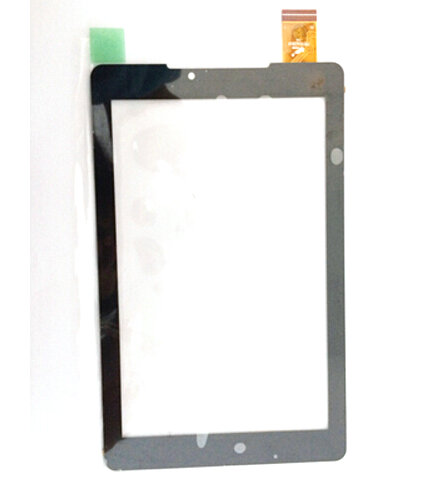 New 7 Prestigio MultiPad PMT3787 3G PMT3797 Tablet Touch Screen Touch Panel digitizer Glass Sensor Replacement Free Shipping