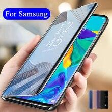 Case On For Samsung Galaxy S10 S10e S9 S8 Plus Note 8 Lite Phone cases S 10 9 E S10Plus 10E Fundas Bumper Cover protective Glass