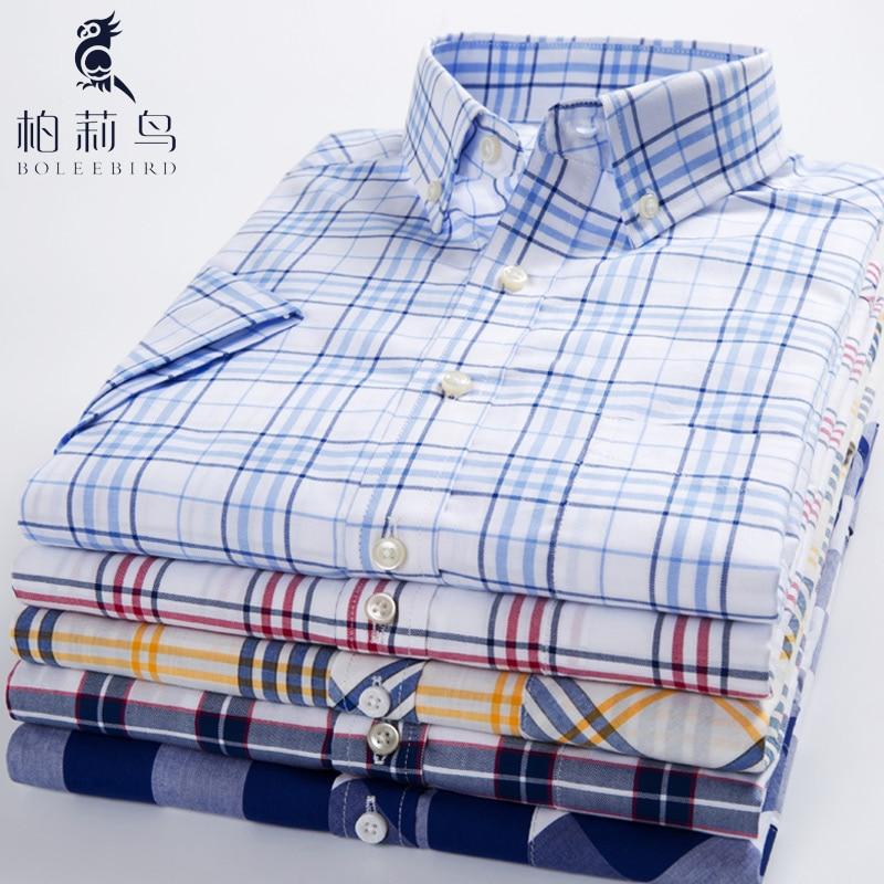 Muška majica kratkih rukava s kratkim rukavima Muškarci, kratki - Muška odjeća - Foto 5