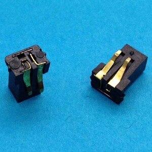 Image 3 - 1x Güç jack konnektörü Nokia telefonları için N70 N72 N73 6120C N80 N81 N82 5700 6300 5230 5310 5300 6120c 5130 7.5mm şarj soketi