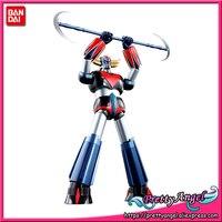 PrettyAngel Genuine Bandai Tamashii Nations Soul of Chogokin GX 76 UFO Robot Grendizer Grendizer D.C. Action Figure