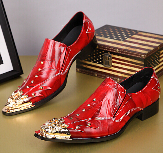 red dress shoes mens - Gowns and Dress Ideas