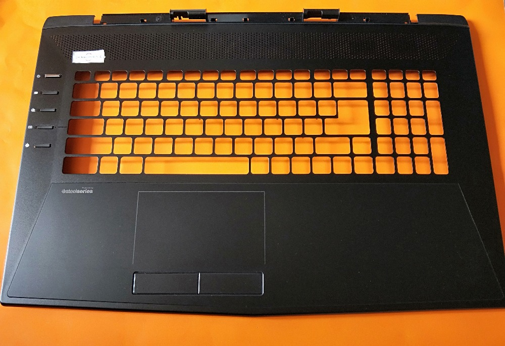 new FOR msi GT72VR MS-1785 C cover keyboard bezel