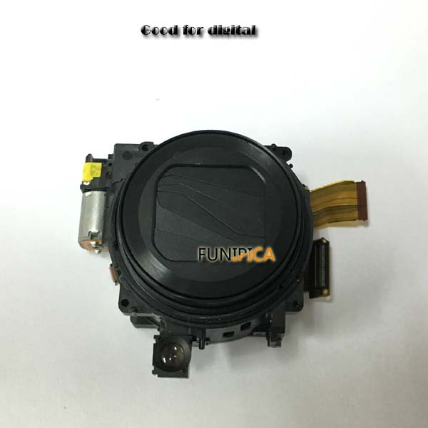 Digital Camera Repair Replacement Parts G16 lens with CCD image sensor for Canon G16 zoom free