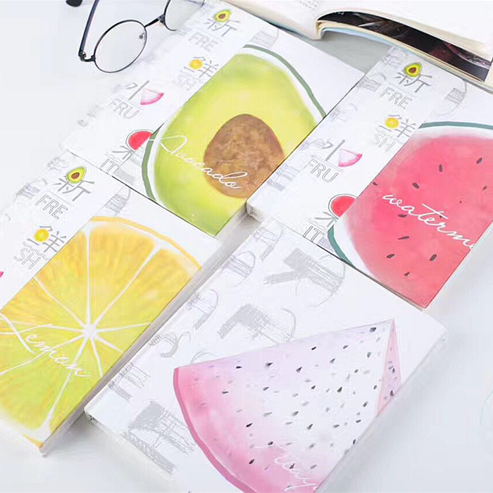 Summer Fruits Cute Journal Diary Hard Cover Notebook Blank Lined Grid Study Notepad Stationery GiftSummer Fruits Cute Journal Diary Hard Cover Notebook Blank Lined Grid Study Notepad Stationery Gift