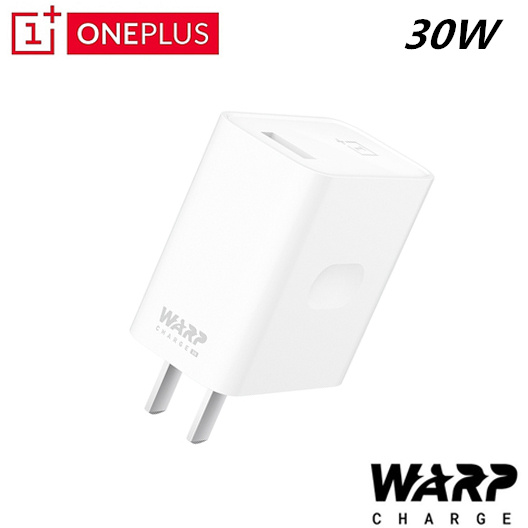 Original Oneplus 7 Pro Warp Charger New 30W Dash charge adapter Fast Quick charging For Oneplus