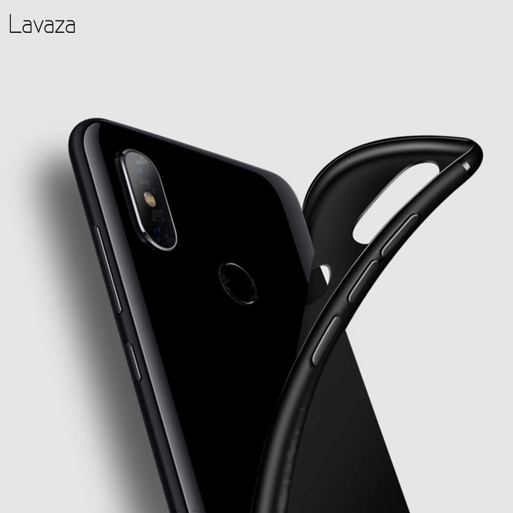 Lavaza Микки Мышь мягкий чехол из термопластичного полиуретана для Xiaomi Redmi Note 5 6 7 Pro/Redmi 5A 6A S2 5 Plus силиконовый чехол