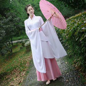 Image 3 - חדש שמלת Cosplay תלבושות תלבושות סיניות עתיק הסיני מסורתי Hanfu תלבושות עתיקות שושלת טאנג Hanfu נשים שמלות