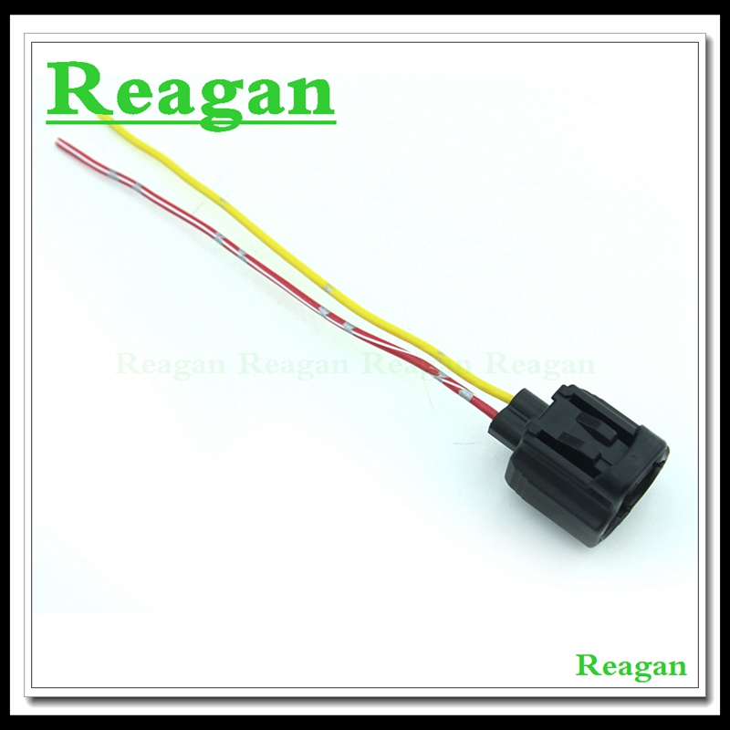 Coolant Temperature Sensor Connector/Wire For Toyota 4Runner Avalon Camry Celica Corolla Highlander Matrix Land Cruiser