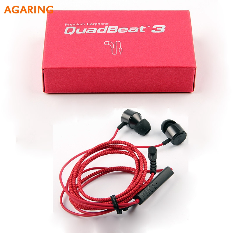 Original Earbuds Sports Headset For LG G4 H818 H810 G6 H873 LS993 H870DS VS999 G3 In-Ear Wired Remote Control Earbuds Earpiece