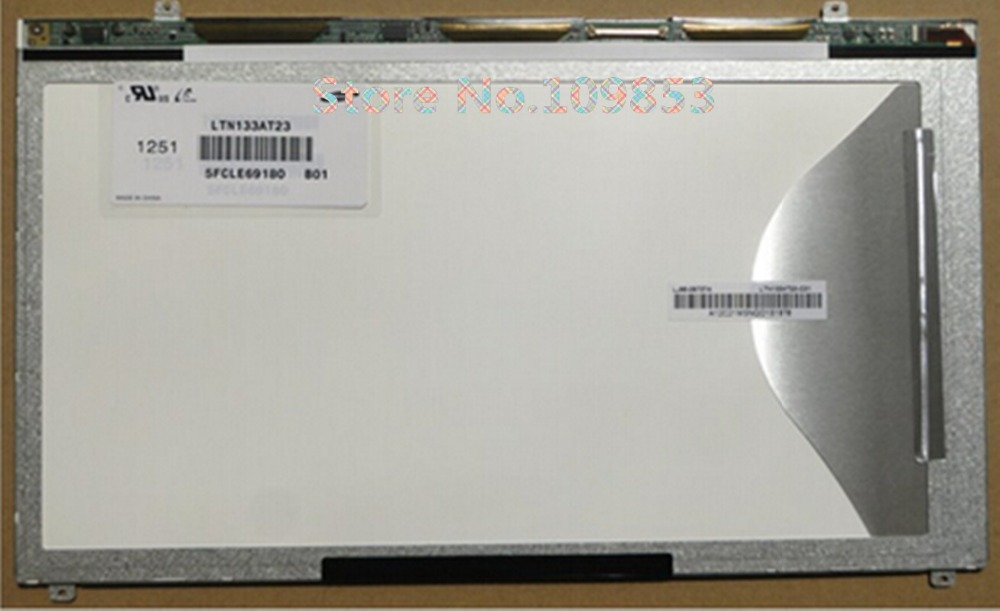 For NP530U3C 530U3B 535U3C 530U3C 532U3C LTN133AT23-C01/B01/801/803 Laptop LED Screen