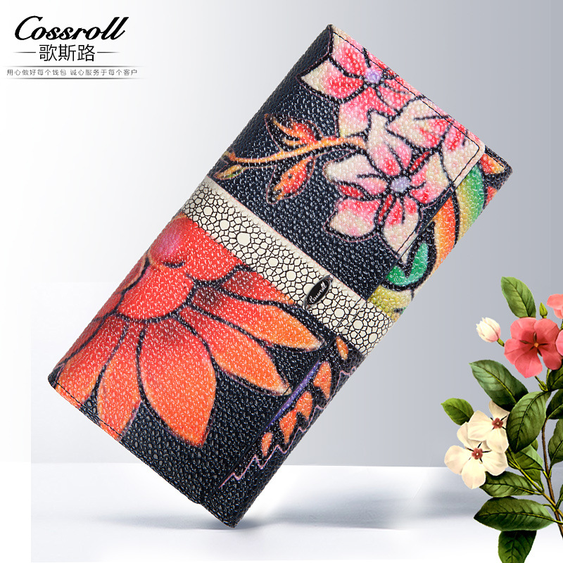 NEW Designer Clutch Wallets Women Genuine Leather Long Wallets Party Bag Coin Purses Ladies Wallets wallets