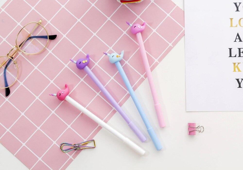 cor de recarga de canetas para escrever