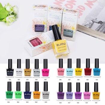 10ML Color Gel Nail Polish Nail Gel Polish Art Series Color UV LED Acrylic for Gel Varnish Nail Tools