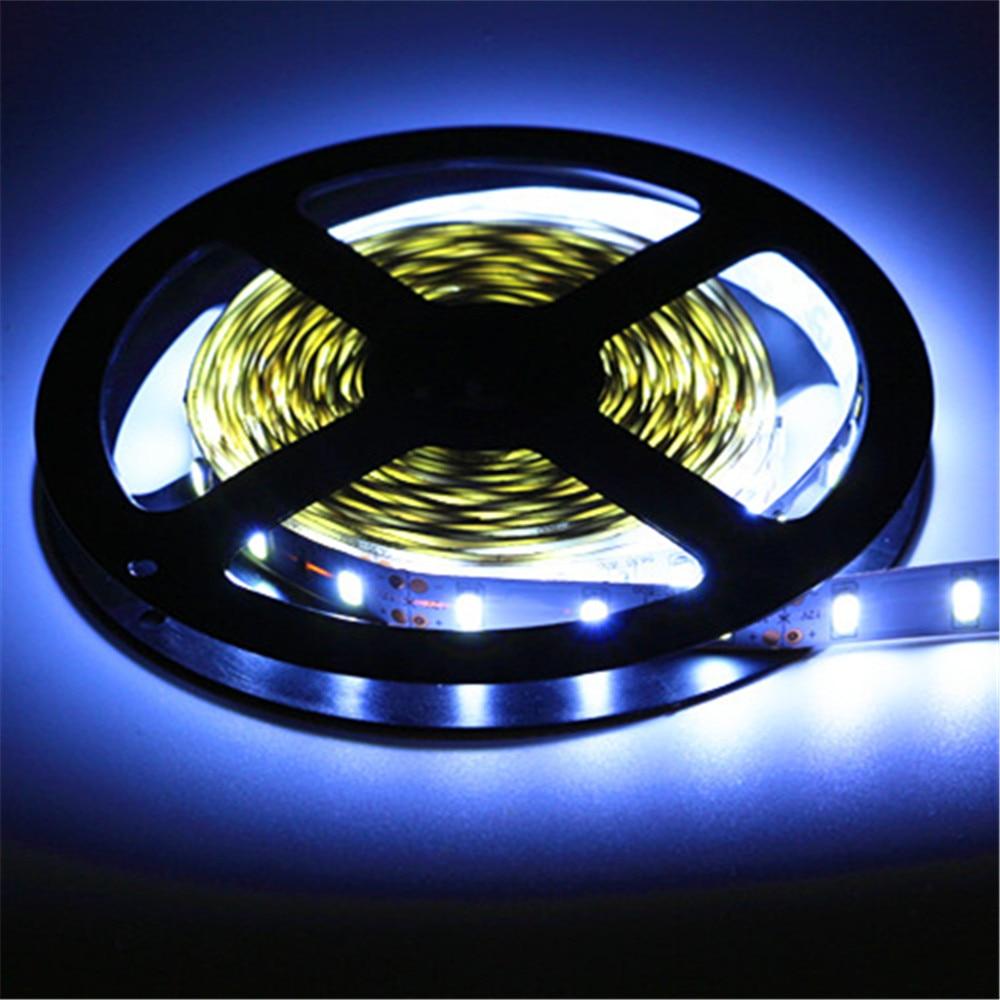 smd5630 flexible led strip light 12v 60leds m 5730 bar light non waterproof. Black Bedroom Furniture Sets. Home Design Ideas