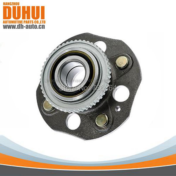Rear wheel hub bearing fit for honda accord 512032 42200sm5a51