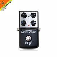 NUX PhaseMulti Modulation Effects Such As Elay Echo Reveberation Chorus Flanger Phase And So On Free
