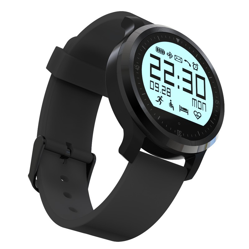 ФОТО Smart Watch F68 Wristwatch Smartwatch IP67 Waterproof Heart Rate Monitor Pedometer Colck Watches Free Shipping
