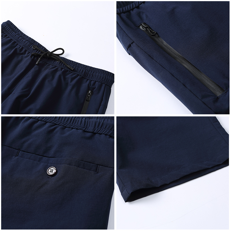 Pioneer Camp New Quick Drying Shorts  4