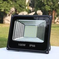 Flood Light 30W 50W 100W 150W AC220V Waterproof IP66 Spotlight Outdoor Garden Light LED Flood Light Outdoor Lighting Wall Lamps