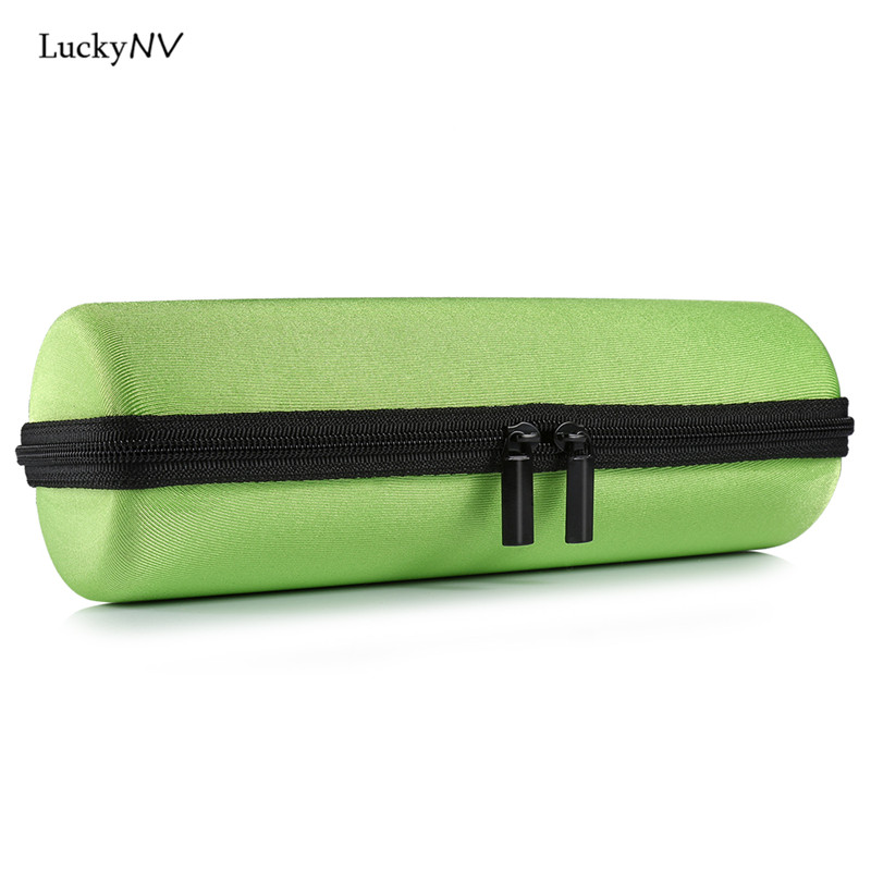 Fashion Portable EVA Carrying Case Storage Bag Capa Coque For JBL Flip 3 Flip3 Pouch Sleeve Travel Wireless Speaker Boxes Bags