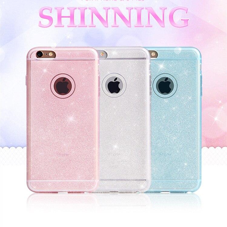 Teléfono case para iphone 7 case para iphone 7 plus case accesorios del teléfono