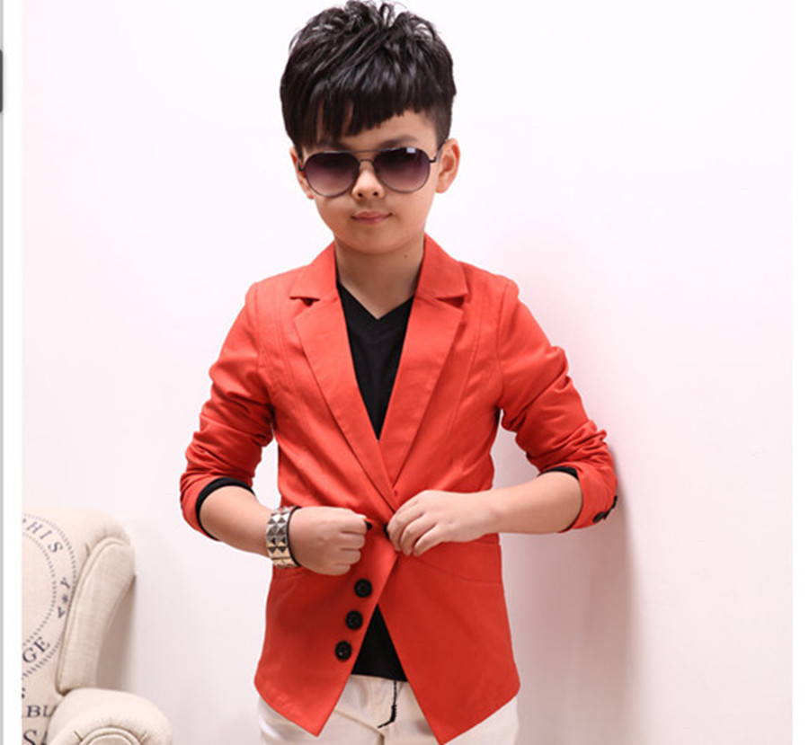 Kids Blazers Boys Promotion-Shop For Promotional Kids Blazers Boys On Aliexpress.com