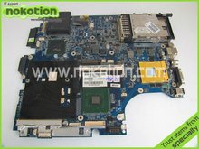 409959-001 LA-2821P LAPTOP MOTHERBOARD for HP NX9420 NW9440 INTEL With graphics slot DDR2 Mainboard