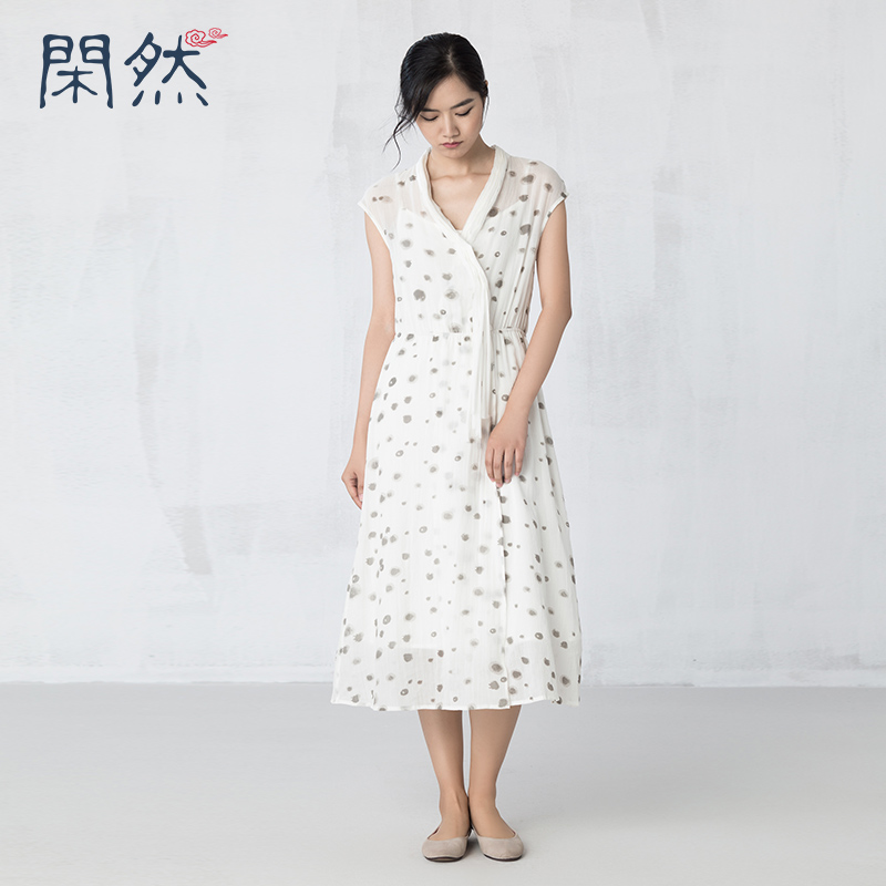 Cotton Summer Dresses. Need to update your wardrobe? Ease into the season with cotton summer dresses. White Lightning A white dress is a summer staple—plus it looks .