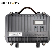 Get more info on the Retevis RT97 10W Portable Two Way Radio Repeater VHF UHF Power Amplifier Power Divider Customized Repeater