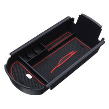 Auto Armrest Console Box font b Storage b font font b Car b font Central Handrails