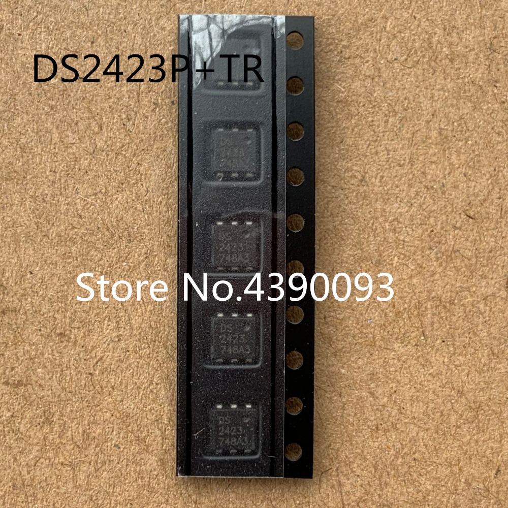 20 adet/grup DS2423P DS2423 DS2423P + T & R20 adet/grup DS2423P DS2423 DS2423P + T & R