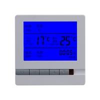 ELECALL Lập Trình Electric Thermostat căn phòng Ấm Áp Hệ Thống Sưởi Ấm Thermoregulator LCD Điều Khiển Nhiệt Độ Đèn Nền