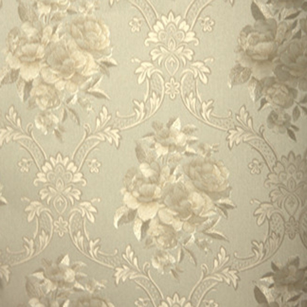 Popular gold white wallpaper buy cheap gold white